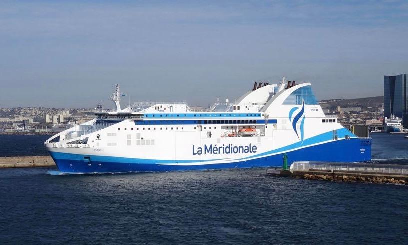 Grève Marin La Méridionale Indemnité-voyage