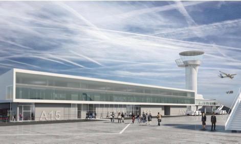 Aéroport De Bordeaux Indemnité-voyage