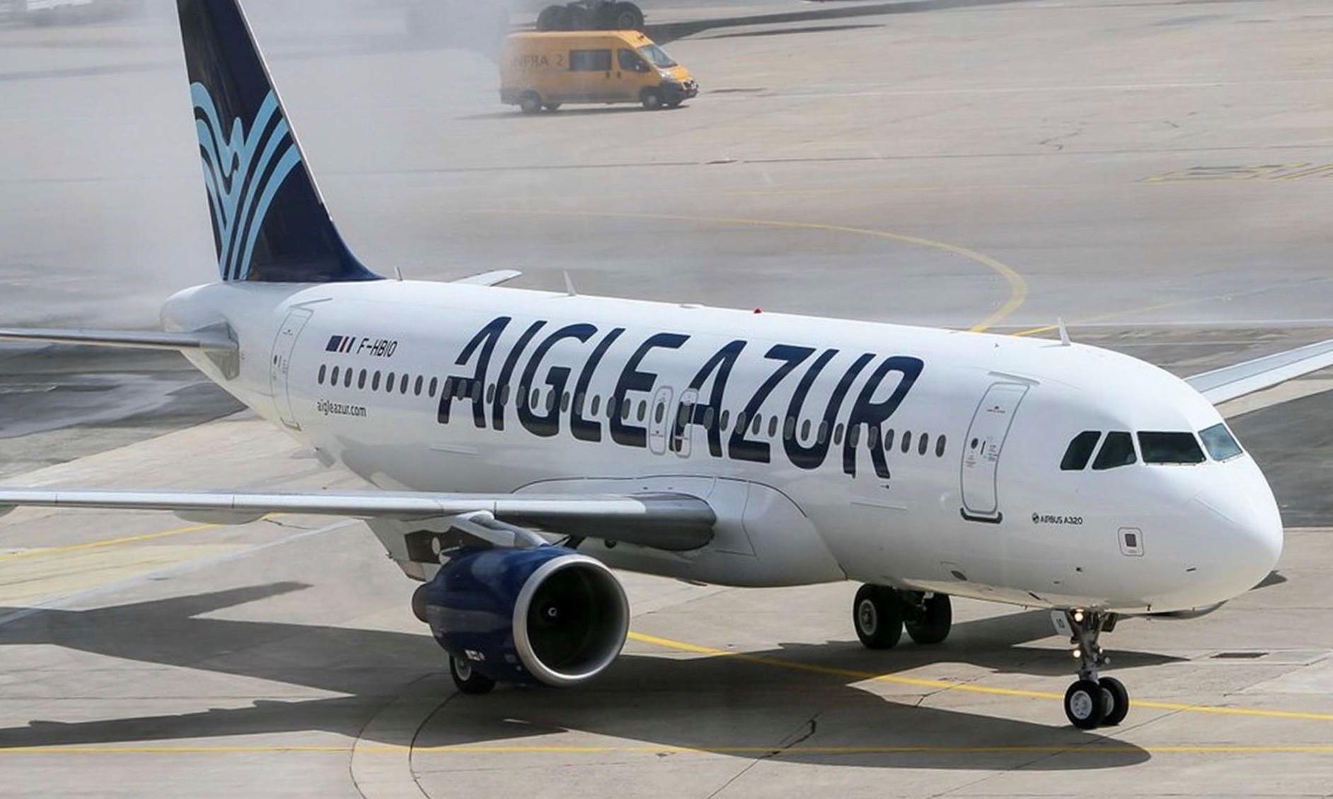 AIGLE AZUR, Une Compagnie Aérienne En Faillite : Les Droits Des Passagers.